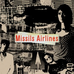 missils, airlines, rock, suzy, buzz, album