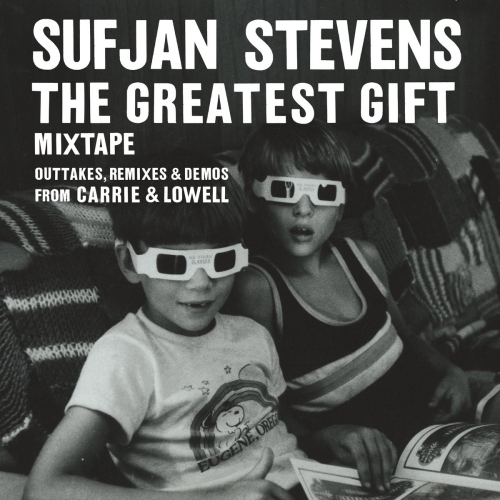 Sufjan Stevens, The Greatest Gift
