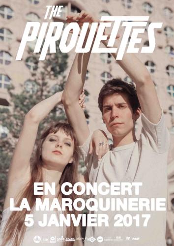 the pirouettes, maroquinerie, carrément, carrément