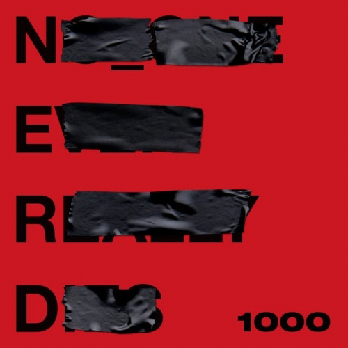 NO_ONE EVER REALLY DIES, N.E.R.D