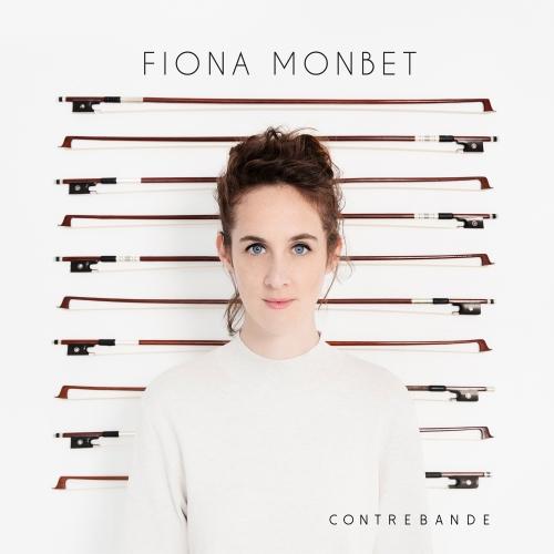 Contrebande, Fiona Monbet