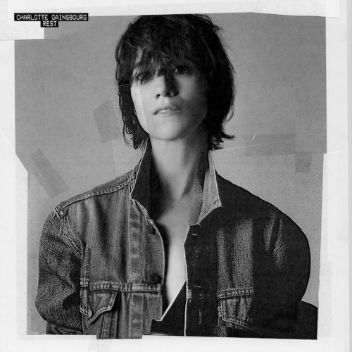 Rest, Charlotte Gainsbourg