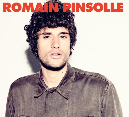 romain pinsolle,album,hangar,clip,la pluie