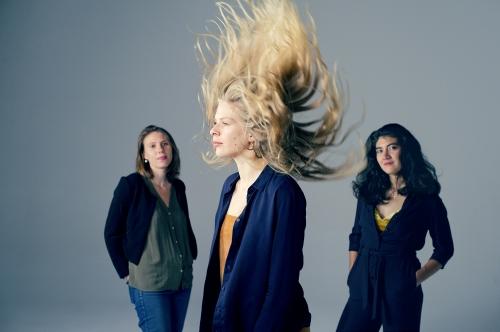 lioness shape, musique, clip, impermanence, manon chevalier