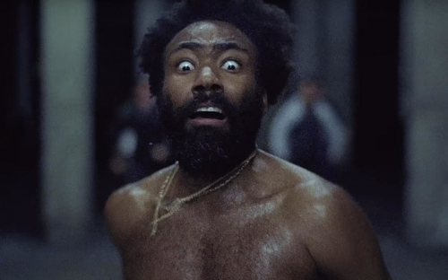 Childish Gambino, This is America
