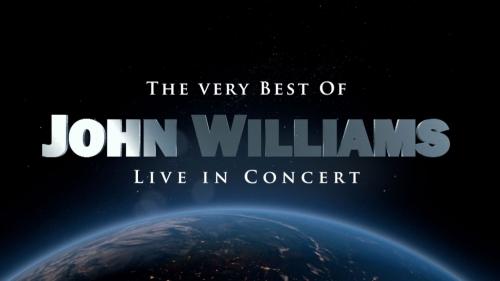 John Williams, Grand Rex, concert
