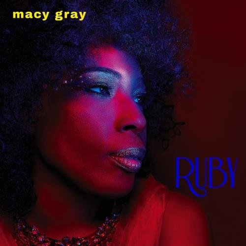 Ruby, l'album de Macy Gray