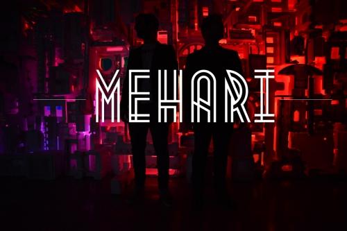 Mehari, all this time