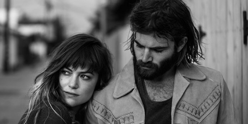 angus & julia stone, snow