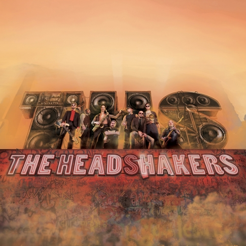 the headshakers,album,musique,fred wesley,lille,russell gunn