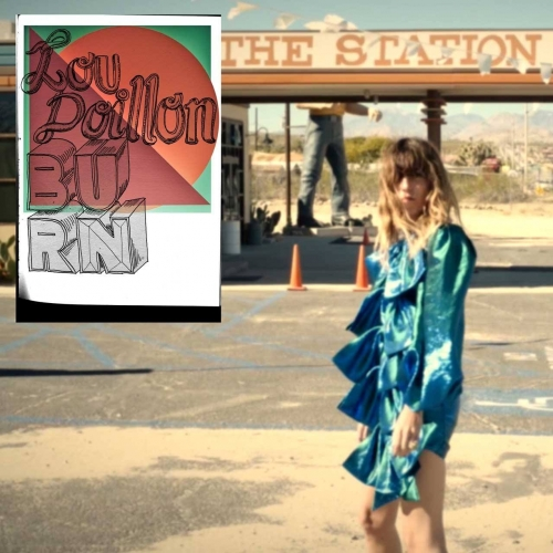 Lou Doillon, Burn