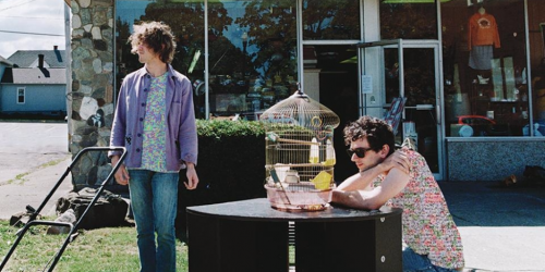 MGMT, little dark age