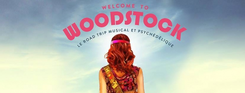 welcome to woodstock, comedia