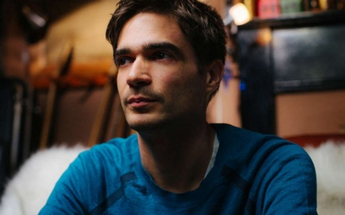 Jon Hopkins, everything connected