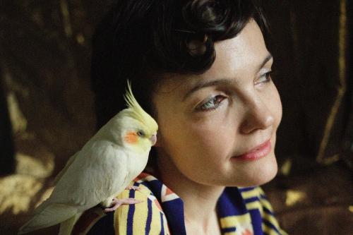 Agnès Aokky, Blue Dreams