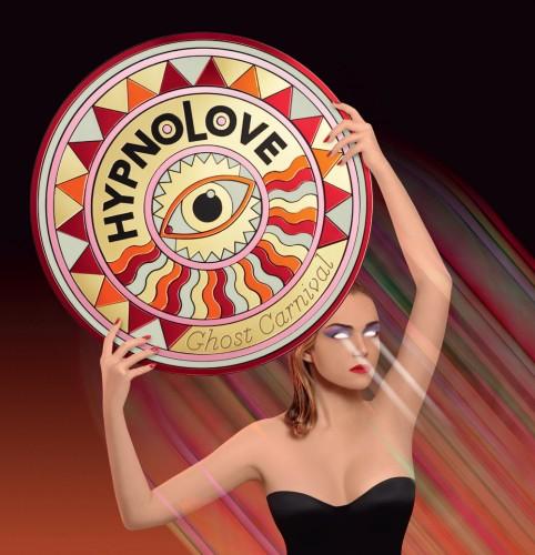 Hypnolove - Ghost Carnival (Album cover).jpg