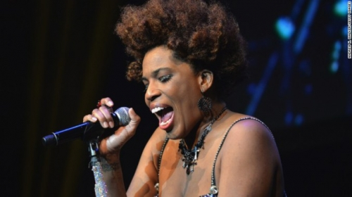 Macy Gray, video, Sugar Daddy