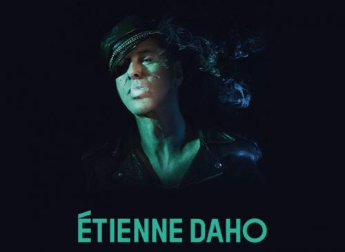 Blitz, Etienne Daho