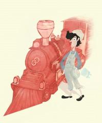 12-Le-conducteur-de-train-chante-Un-jour-quelquun-vous-embrasse©Sandrine-deniau.jpg