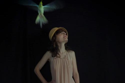 Blue Dreams, Agnès Aokky