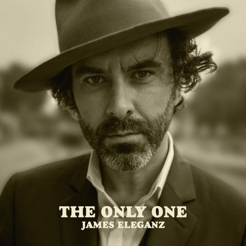james eleganz, the only one, californian trilogy, video, musique, label zrp