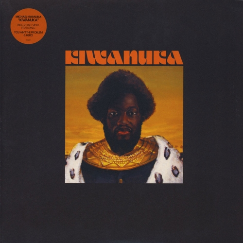 Michael Kiwanuka, Kiwanuka
