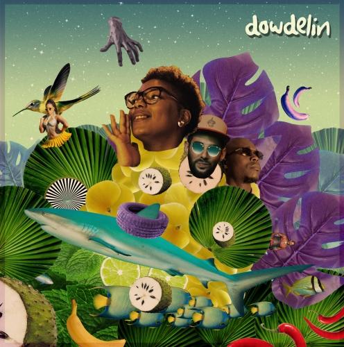 Dowdelin, Carnaval Odyssey, Laissé Mwen