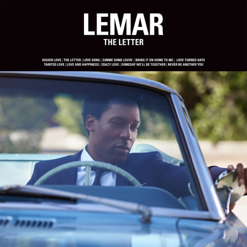 lemar, the letter
