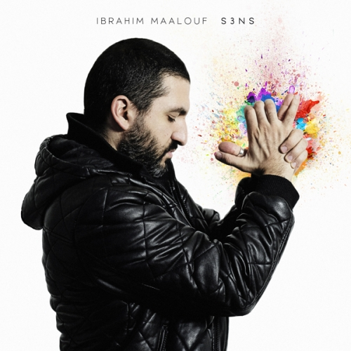 iIBRAHIM maalouf - S3NS, hAPPY fACE