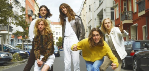 parcels, daft punk, overnight