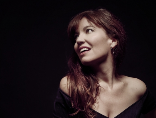Emily Pello, chanteuse, musique, you will find me