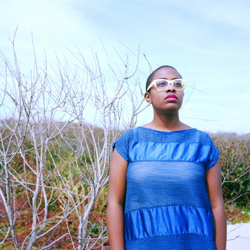 cécile mclorin salvant, for one to love