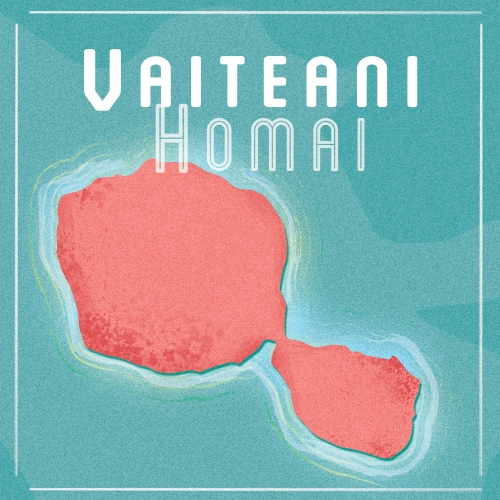 Vaiteani, Homai, clip, blog, tahiti