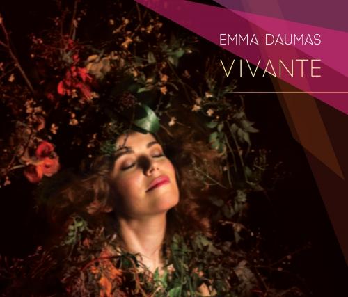 emma daumas, album, vivante