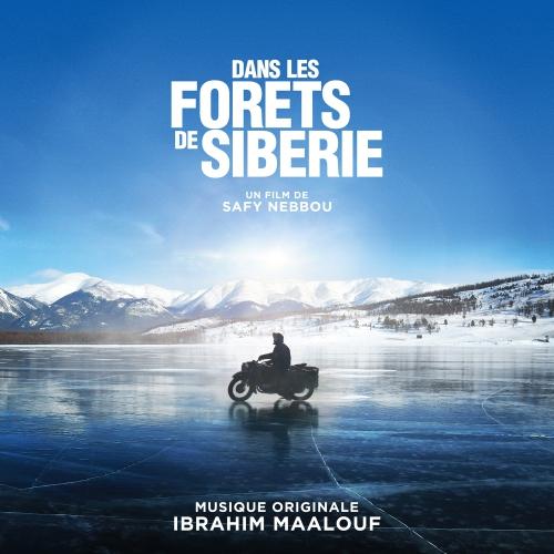 ibrahim maalouf, dans les forêts de sibérie, red & black light