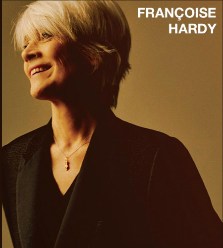 Françoise Hardy, Le Large