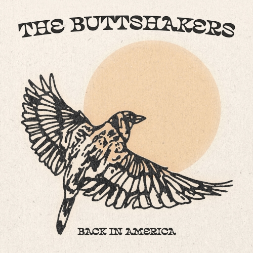 The Buttshakers, Back In America
