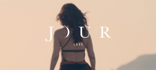 Jour, love, clip, electro